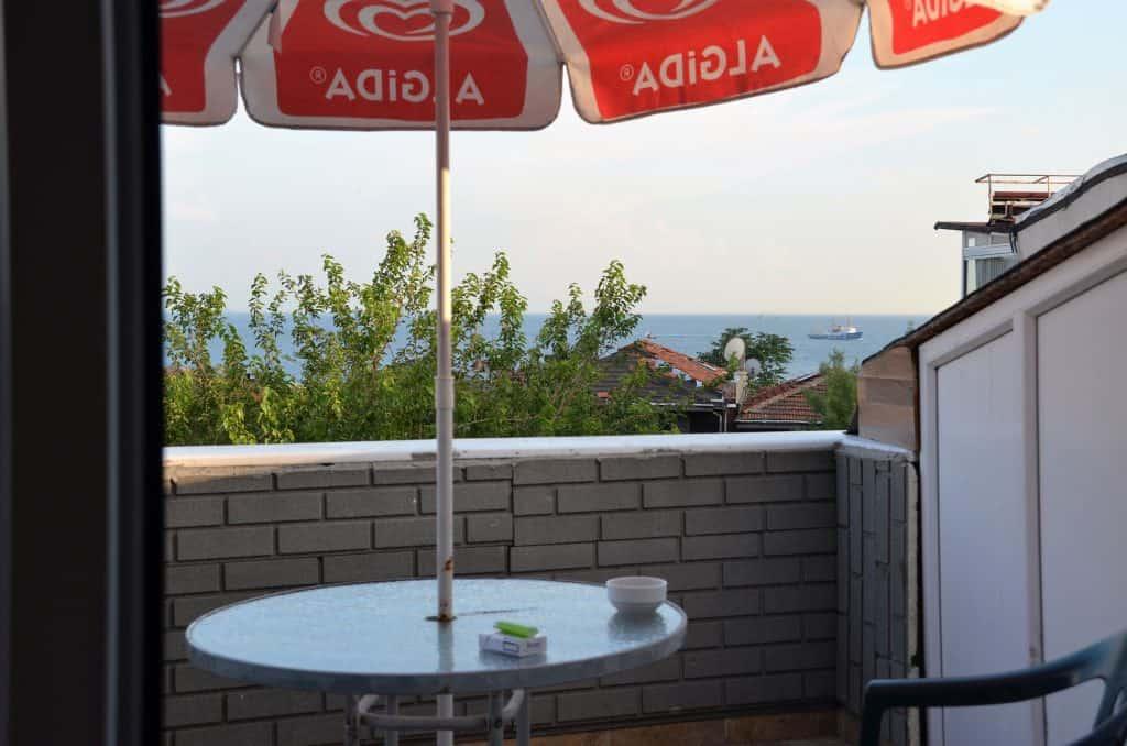 MARAMAS SEA ISTANBUL